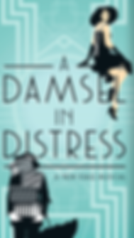 A Damsel In Distress - Chichester
