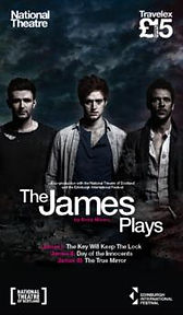 The James Plays National Theatre