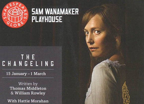 Shakespeare's Globe The Changeling