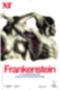 Frankenstein National NT