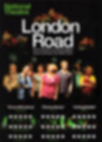 London Road National NT