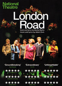 London Road National NT