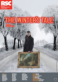 The Winters Tale RSC