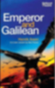 Emperor & Galilean National NT