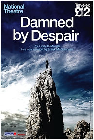 Damned By Despair National NT