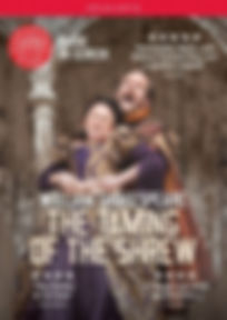 Shakespear's Globe Taming of the Shrew