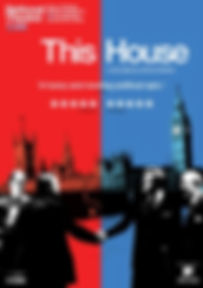 This House National Theatre NT
