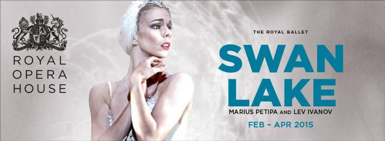 Swan Lake ROH