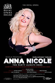 Anna Nicole Smith ROH