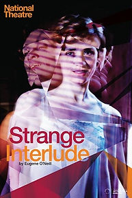 Strange Interlude National Theatre NT