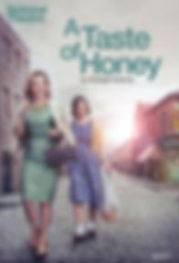 Taste Of Honey National Theatre