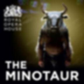 The Minotaur ROH