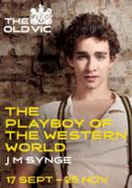 The Playboy of the Western World Old Vic
