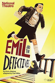 Emil and the Detectives National Theatre NT