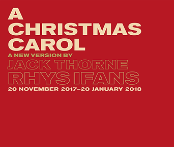 A Christmas Carol - Old Vic