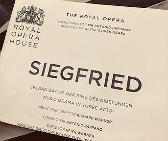 ROH- Siegfried