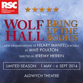 Wolf Hall RSC