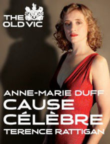 Cause Celebre Old Vic