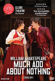 Shakespeare Globe Much Ado About Nothing