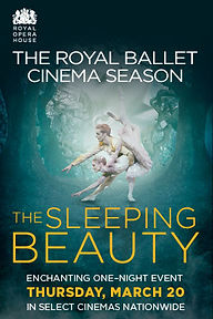 The Sleeping Beauty ROH