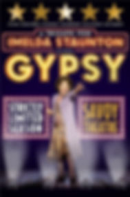Gyspy Savoy Theatre