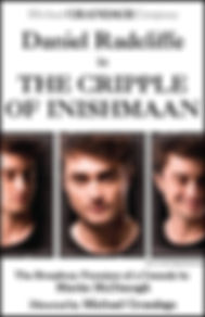 The Cripple of Inishmaan Noel Coward Theatre Daniel Radcliffe