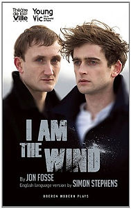 I Am The Wind Young Vic