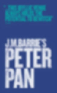 Peter Pan - Regents Park Open Air Theatre