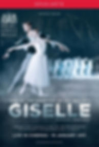 Giselle ROH