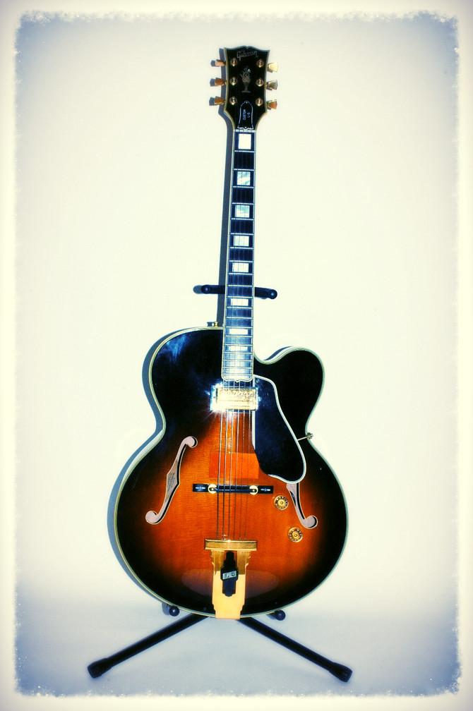 Gibson USA ギブソン