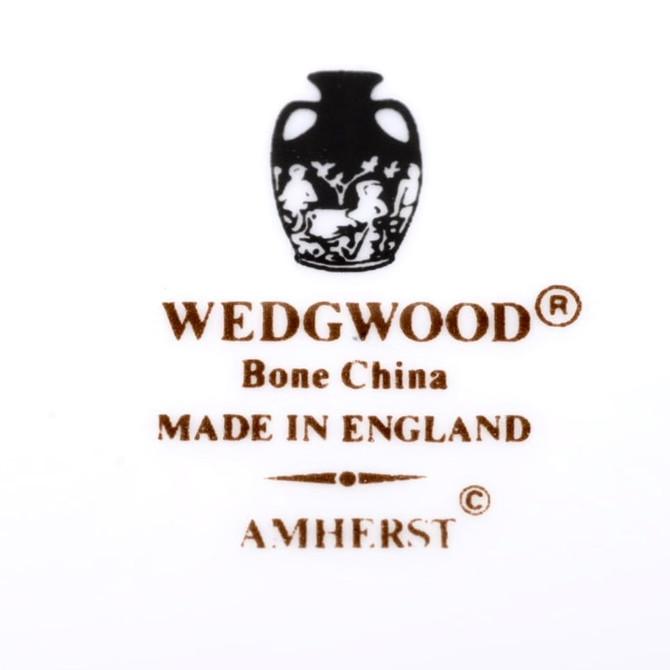Wedgwoodの話