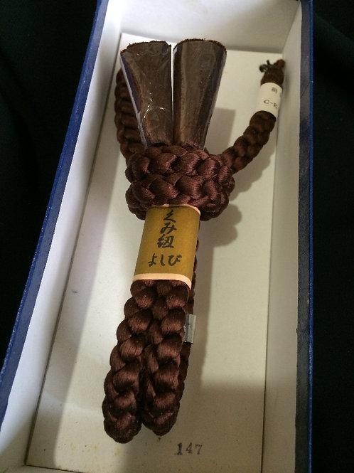 未使用品!羽織紐