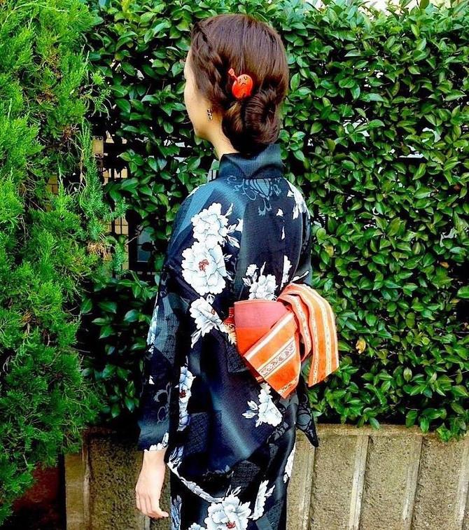 第五回古美道会 夏着物販売会第二弾‼️ 『夏こそ半幅帯で女っぷりあげましょう会‼️』開催のお知らせ!!