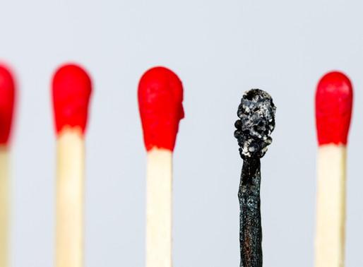 It's not a Productivity Contest - It's a burnout