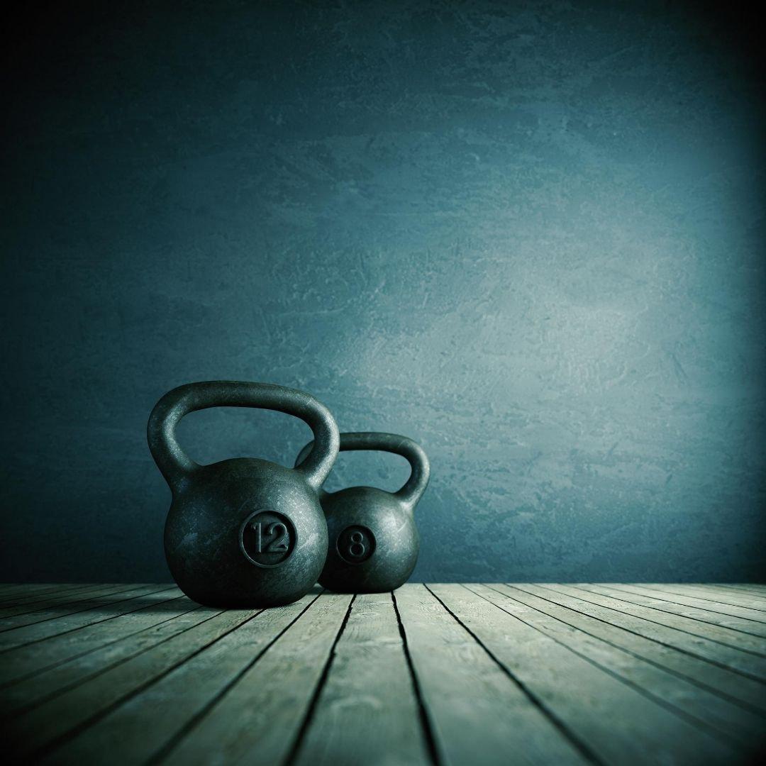 Dynamic Strength Total Body