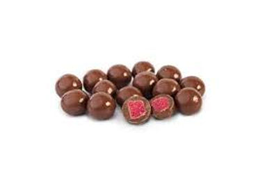Melba's Cherry Chocs 150g
