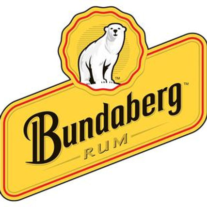 Bundaberg Rum & Raisin Fudge 6 Piece Bag
