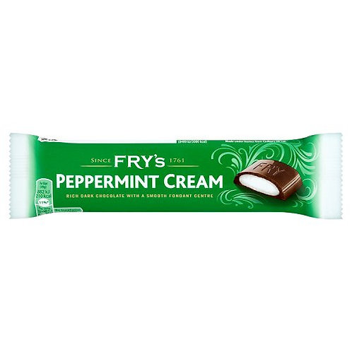 Fry's Peppermint Cream 49g
