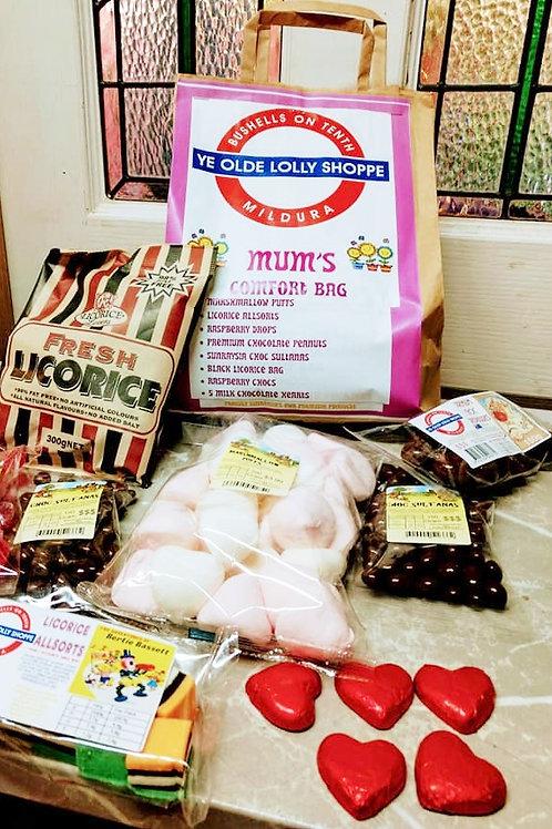 Mum's Comfort Bag 1.2 Kg