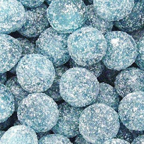 Barnetts Mega  Super Sour Blue Raspberry 120g