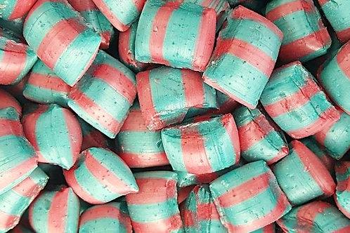 Bubble Gum Rock Candy 160g