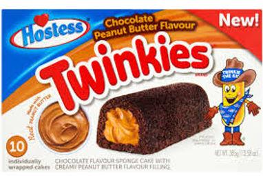 Twinkies Choc Peanut Butter x 1 Piece