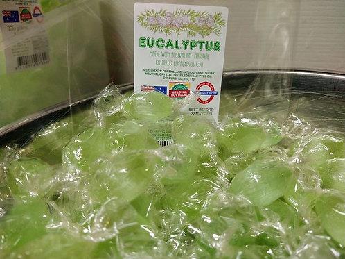 Eucalyptus Drops 200g