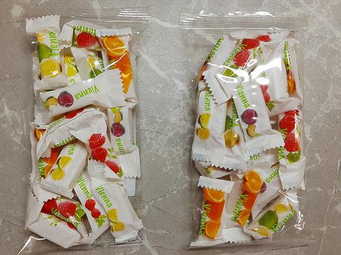 Vienna Fruit Bon Bons 115g