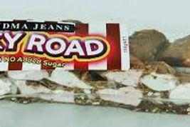 Gluten Free Rocky Road