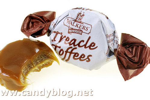 Walker's Treacle Toffee 125g