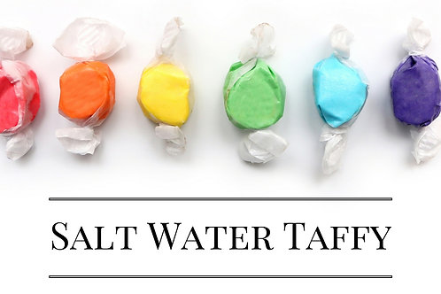 Salt Water Taffy 100g