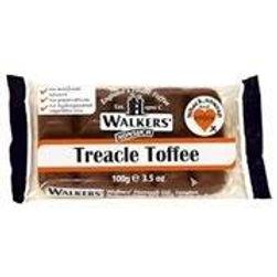 Walker Treacle Toffee 100g