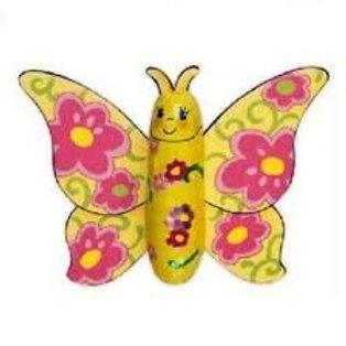 Storz Milk Chocolate Butterfly