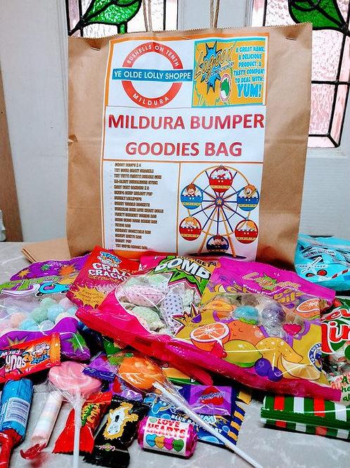 Mildura Bumper Goodies Bag